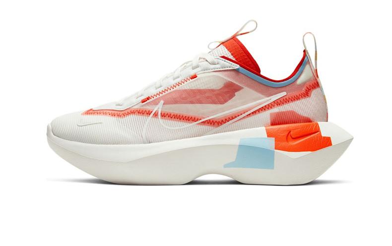 Женские кроссовки Nike Vista Lite SE Summit White Team Orange