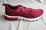 Беговые женские кроссовки ASICS Gel-Quantum 90, ОРИГИНАЛ, размер 8 (38 - 25см), фото 6