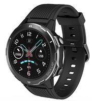 Смарт часы водонепроницаемые черные UMIDIGI Uwatch GT black