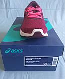 Беговые женские кроссовки ASICS Gel-Quantum 90, ОРИГИНАЛ, размер 8 (38 - 25см), фото 2