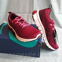 Беговые женские кроссовки ASICS Gel-Quantum 90, ОРИГИНАЛ, размер 7,5 (37,5 - 24,5см)