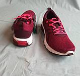 Беговые женские кроссовки ASICS Gel-Quantum 90, ОРИГИНАЛ, размер 7,5 (37,5 - 24,5см), фото 3
