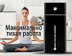 Увлажнитель воздуха Adna Humidifier KS USB диффузор увлажнитель распылитель воздуха. Черный, фото 4