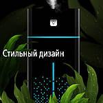 Увлажнитель воздуха Adna Humidifier KS USB диффузор увлажнитель распылитель воздуха. Черный, фото 5
