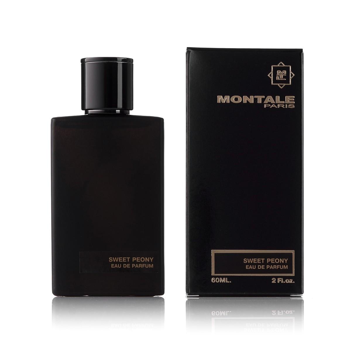 Montale Sweet Peony (Black) - Travel Spray 60ml