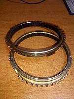 Hyundai/Kia кольцо синхронизатора МКПП 1.7D, 1.6D,  4339432420