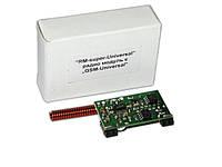 Модуль для работы с радиодатчиками к GSM-Universal