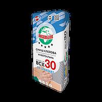 Клей для плитки ANSERGLOB BCХ 30 25 кг