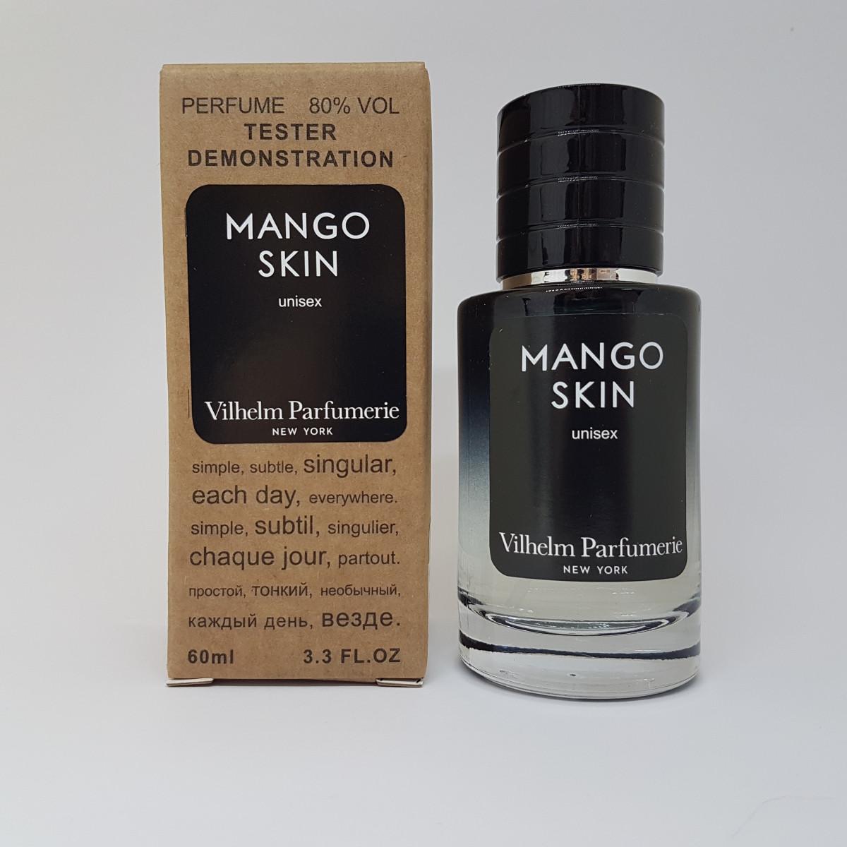Vilhelm Parfumerie Mango Skin - Selective Tester 60ml