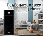 Увлажнитель воздуха Adna Humidifier KS USB диффузор увлажнитель распылитель воздуха. Черный, фото 6