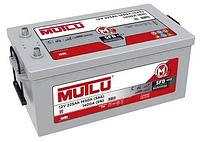 Акумулятор MUTLU SFB S3 6CT-225Ah/1450A L+ 1D6.225.140.B Автомобільний (МУТЛУ) АКБ Туреччина ПДВ