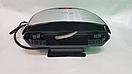 Электрическая вафельница с атипригарным покрытием Domotec MS 0505, фото 6