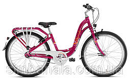 Велосипед Puky SKYRIDE 24-7 LIGHT Shimano Nexus 7