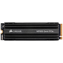 Накопитель SSD 1TB Corsair Force Series MP600 M.2 2280 PCIe 4.0 x4 3D TLC (CSSD-F1000GBMP600)