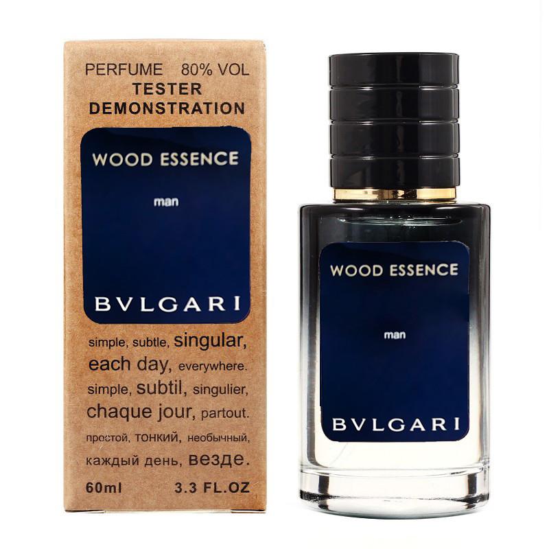 Bvlgari Wood Essence - Selective Tester 60ml