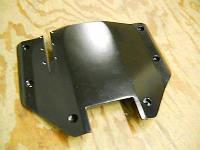 Пластина Sea-Doo BRP PLATE RIDING, фото 1