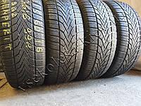 Зимние шины бу 215/60 R16 Semperit