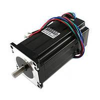 Шаговый двигатель NEMA23 3A 112Нсм 57BYGH112 для ЧПУ-станка 3D-принтера