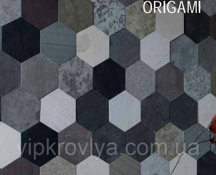 Натуральный сланец Artesia коллекция Origami