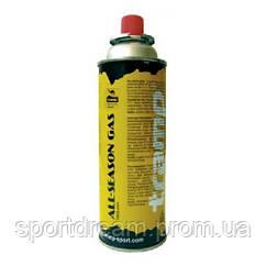 Балон газовий Tramp 220 грам (контактний) TRG-001