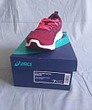 Беговые женские кроссовки ASICS Gel-Quantum 90, ОРИГИНАЛ, размер 7,5 (37,5 - 24,5см), фото 2