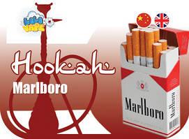 Кальянный ароматизатор Marlboro (Сигареты Мальборо)