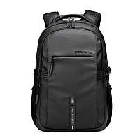 """Спортивний рюкзак Arctic Hunter B00388, з USB портом, трьома відділеннями для ноутбука до 15,6"""", 25л"""