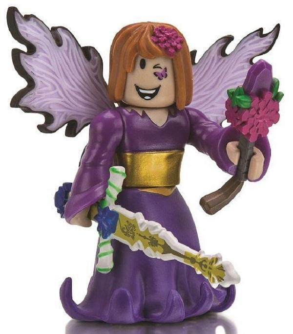 Игровая коллекционная фигурка Jazwares Roblox Соге Figures Queen Mab of the Fae W3