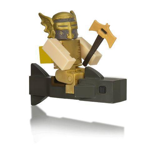 Игровая коллекционная фигурка Jazwares Roblox Core Figures Booga Booga: Shark Rider W7