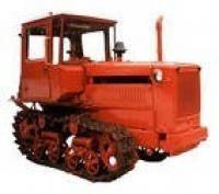 Стекло тракторное ДТ75 кабины