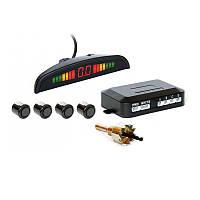 Парктроник ParkCity с LED дисплеем Black detectors hubnp20015, КОД: 147391