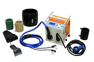Апарат RITMO ELEKTRA 315 для електромуфтового зварювання