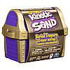 Набор песка для детского творчества - KINETIC SAND ЗАТЕРЯННОЕ СОКРОВИЩЕ (71481)