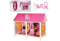 Домик для кукол Bambi 66882