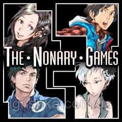Zero Escape: The Nonary Games Ps4 (Цифровой аккаунт для PlayStation 4) П3