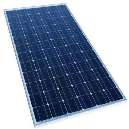 Солнечная панель батарея Leapton LP-M-120-H-330W/5bb монокристал 330Вт, фото 2