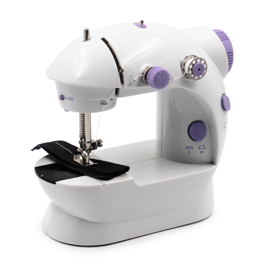 Швейная машинка FHSM 202 с адаптером