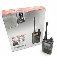 Рация Puxing PX-2R VHF черный, фото 1