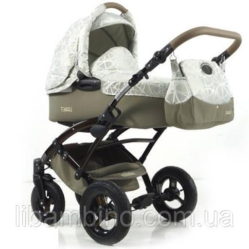Дитяча коляска Tako Jacquard Miranda 04