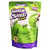 Песок для детского творчества с ароматом - KINETIC SAND КАРАМЕЛЬНОЕ ЯБЛОКО (71473A)