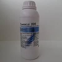 Фамідез® Саноксіл 006 готовий до використання неспиртовий засіб на основі пероксиду водню та срібла, 1 л