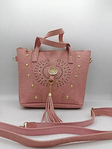 Практичная мини-сумочка 🎀
