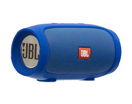 """Портативна Bluetooth колонка """"JBL Charge Mini E3"""" Blue, фото 2"""