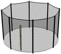 Сітка для батута Atleto 374 см (20101900)