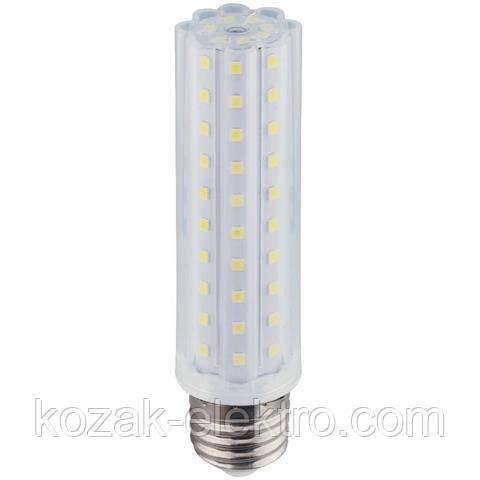 CORN-7 LED 7Вт Е27 6400К светодиодная лампа