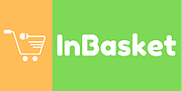 "Онлайн-маркет ""InBasket"""