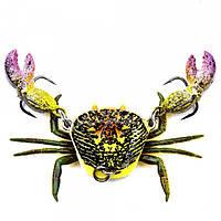 Приманка Westin Coco the Crab(Rock Crab)