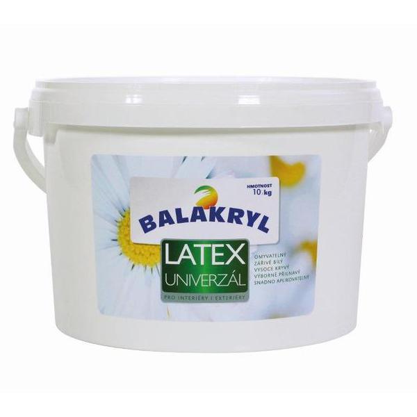 Универсальная латексная краска Balakryl Latex UNI 10кг