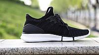 Кроссовки Xiaomi Mijia 4 Sneaker Sport Shoe 42 размер черные