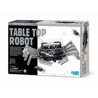 Набор для экспериментов 4М Настольный робот (00-03357)